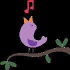 أصوات الطيور icon