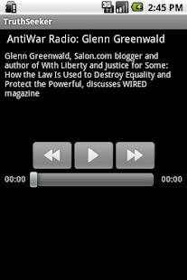 Truthseeker - screenshot thumbnail