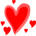 رسائل حب ورمانسية سعودية جديدة icon