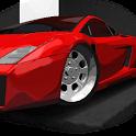3d Car Tuner icon
