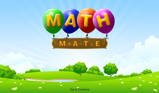 MathMate Addition Subtraction