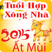 App Tu vi 2015, Xem boi Phong thuy APK for Windows Phone