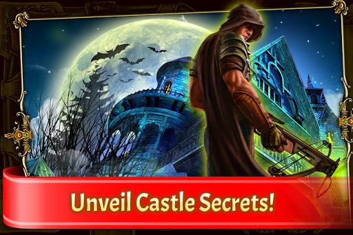 Castle Secrets HD