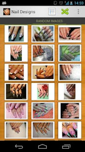 Nail Designs - screenshot thumbnail