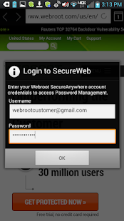 Security - Complete - screenshot thumbnail