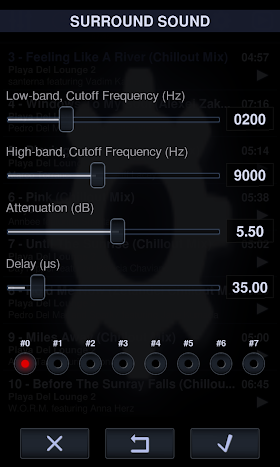 Neutron Music Player 1.79.4 APK