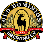Logo of Old Dominion Cherry Blossom Lager