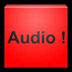 Voodoo Audio measurement play