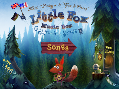 Little Fox Music Box - screenshot thumbnail