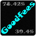 Goodfees logo