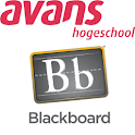 Avans Blackboard (OUD) logo