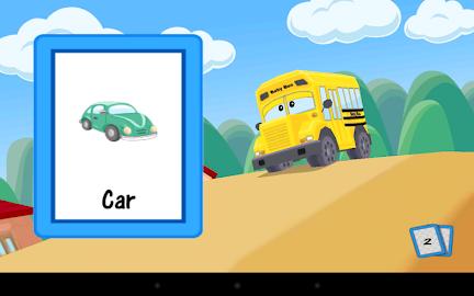 Alphabet Car Screenshot 13