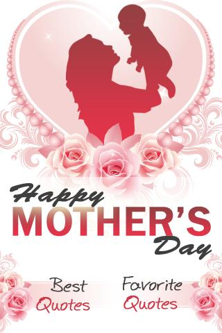 Best Mother's Day Quotes - Android Apps on Google Play