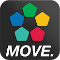Be Colorado. Move. logo