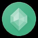 Gem Emerald CM12 Theme v2.0.5