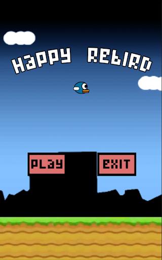 Happy ReBird Pro