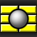 Ball Blaster logo