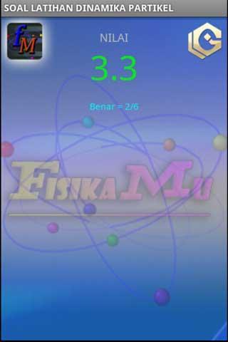 FisikaMu SMA X- screenshot