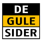 De Gule Sider icon