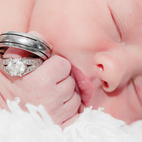 Promise by Louise Lacante - Babies & Children Babies ( object, artistic, jewelry )