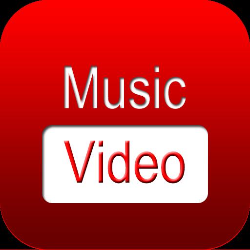 音樂視頻播放器+MV搜索 LOGO-APP點子