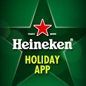 Heineken® Holiday App logo