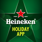 Heineken® Holiday App