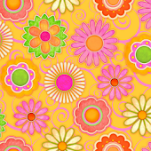 Fashion Motifs Live Wallpaper