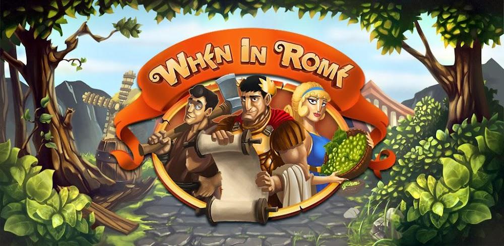 When In Rome (Freemium)