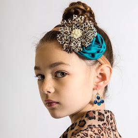 by Dave Crystal - Babies & Children Child Portraits ( modeling, child portraits, child photography, child portrait, accessories )