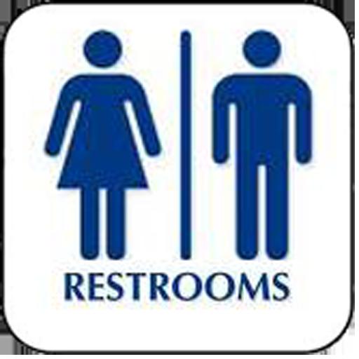 廁所走著瞧  Taiwan