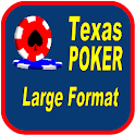 Texas Hold'em Poker Large