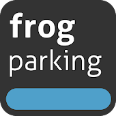 Frogparking Enforcement