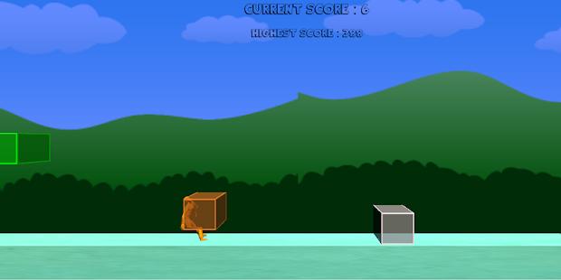 Rapid Runner - screenshot thumbnail