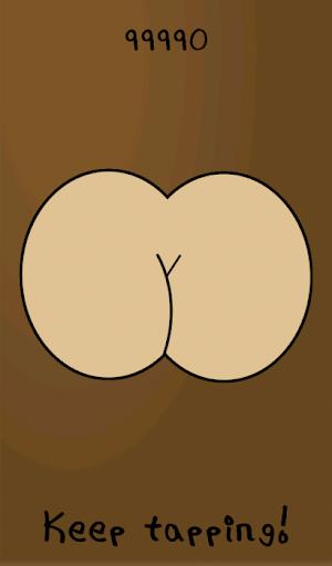 Butt Fart Stinky Tamago