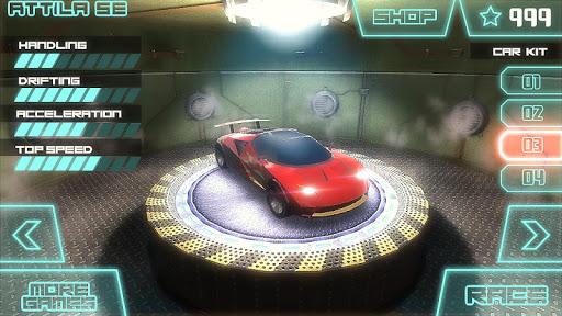 Arcade Drift 3D