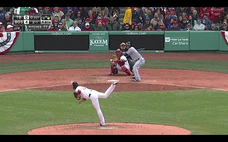 android MLB.com At Bat Screenshot 3