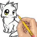 How to Draw: Cats and Kittens icon