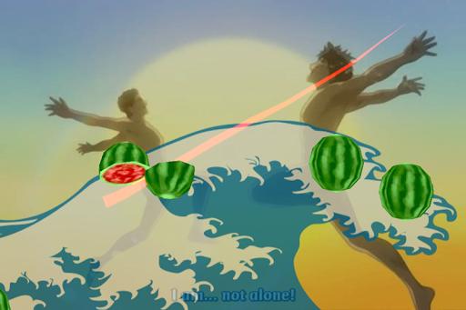 Whack A Melon