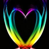 3D heart 030