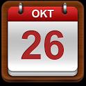 Österreich Kalender 2018 icon