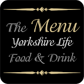 Yorkshire Life - The Menu
