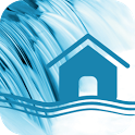 FloodMap Mobile icon