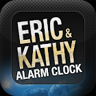 Eric & Kathy Alarm Clock icon