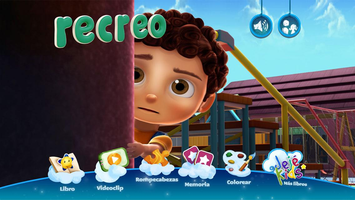 El Recreo- screenshot