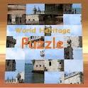 World Heritage Puzzle Lite logo