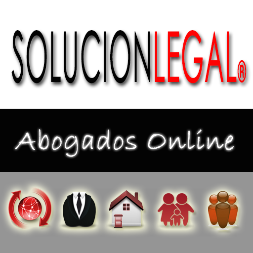 Abogados Online LOGO-APP點子