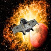 Galactic Blaster - Space