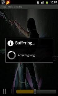 Hindi Music Radio- screenshot thumbnail