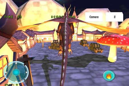 Dragon Rampage 3 screenshot 99387